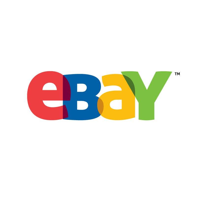 Contest Entry #1085 for Logo Design for eBay
