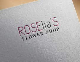 #5 for Roselia's Flower Shop by zaidqamar2