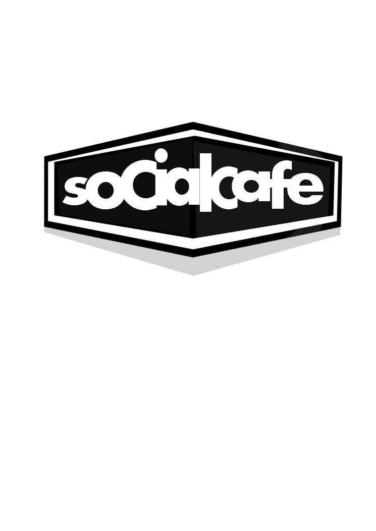 #346 for Logo Design for SocialCafe by Rooi