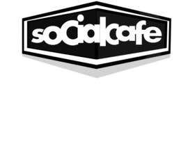 #346 para Logo Design for SocialCafe por Rooi
