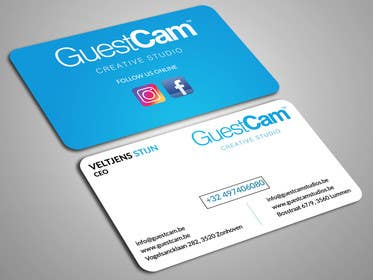 #15 for Design Business Card by sabbir85259