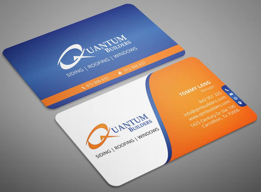 Entry 6 by adarshdk for new business cards design freelancer contest entry 6 for new business cards design colourmoves