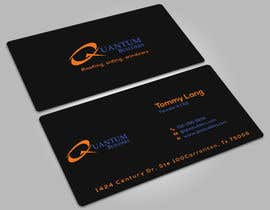 #13 for New business cards design by abuhanifaeu
