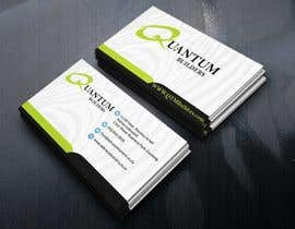 #7 for New business cards design by asamonimoni