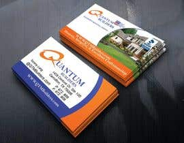 #9 for New business cards design by asamonimoni