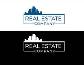 #75 for Design a Logo for real estate company in hong kong by mostahid116