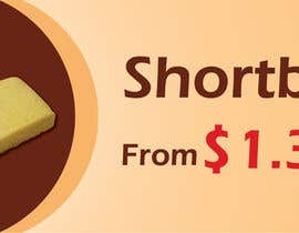 #9 for Shortbreads by CarleDesign27