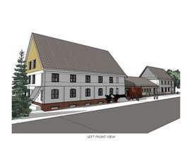 #8 for Design of Private School Building by zuhri1960