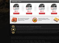 Graphic Design Inscrição do Concurso Nº32 para Website Design for Tyres