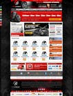 Contest Entry #16 for Website Design for Tyres