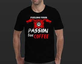 #81 for Sanremo Cafe Racer T shirt Design by cr8iveguru