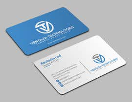 #54 for ,Design some Business Cards by Jadid91