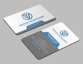 #62 for ,Design some Business Cards by Jadid91