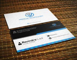 #135 for ,Design some Business Cards by symoom