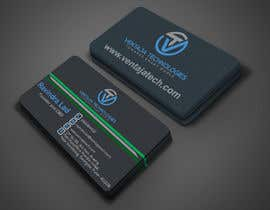 #131 for ,Design some Business Cards by mehedimasudpd