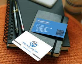#94 for ,Design some Business Cards by tanvirmahtab420