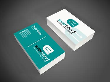#151 for Improve attached Logo and Design some Business Cards by designcity676