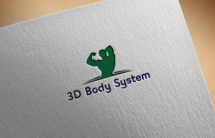 #15 for Design a Logo for a Fitness System by sumon729