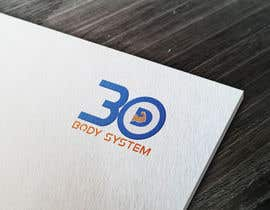 #49 for Design a Logo for a Fitness System by sabug12