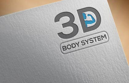 #24 for Design a Logo for a Fitness System by ASUSDESIGNER