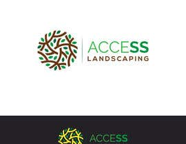 #34 for Premium landscaping business needs you to design a professional logo by sch558401d5ead58