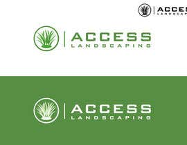 #39 for Premium landscaping business needs you to design a professional logo by EngHeba14