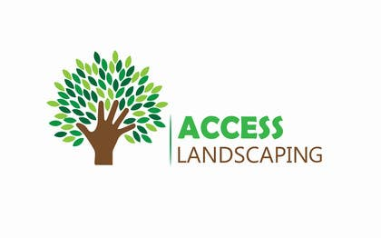 #29 for Premium landscaping business needs you to design a professional logo by Kamrulhasan98k