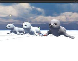 #2 for seal model and animation by qulashermit