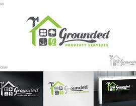 "#41 for Design a Logo for ""Grounded Property Services"" by SamerDesign"