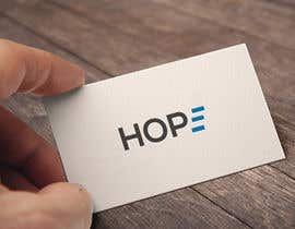#39 for Logo for non profit called HOPE by sajedatonu99