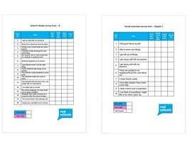 #11 for Survey Form Design by Saizat