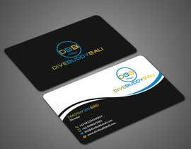 #9 for Design some Business Cards by papri802030