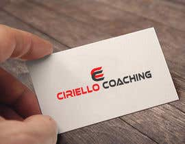 #4 for Logo Design - Ciriello Coaching by rifatsikder333