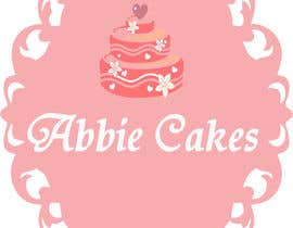 #17 for Logo for Abbie Cakes! by mubeyafirat