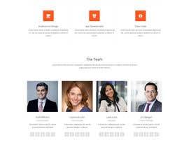 #14 for * URGENT * Build a simple website Design + Content  * URGENT * by anupammondal