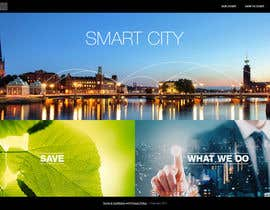 #23 for Start page for web page - find pictures for Smart City by nsrn7