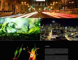 #40 for Start page for web page - find pictures for Smart City by TawfiqTopu