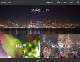 #57 for Start page for web page - find pictures for Smart City by shakilaiub10
