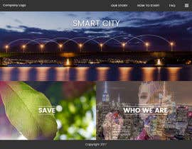 #60 for Start page for web page - find pictures for Smart City by shakilaiub10