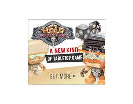 #1 for Web Banner for Tabletop Game by andmericano