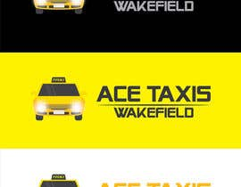 #103 for Logo Design - Taxi Company by fulltimeworking