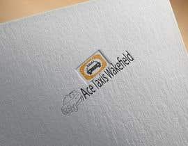 #91 for Logo Design - Taxi Company by mdmaraj