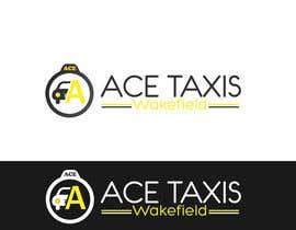#105 for Logo Design - Taxi Company by MinakshiGupta