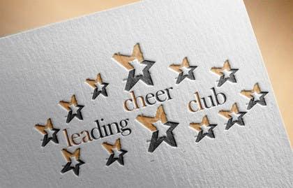 #175 for Cheer Logo by mdsaiful188354