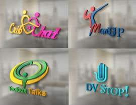 #30 for Logo Design Mock Up by khuramsmd