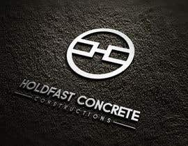 #250 for Design a Logo for Concrete construction company by dsoldat