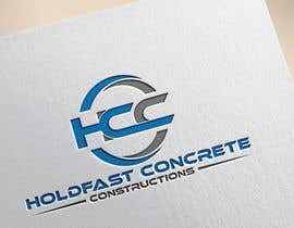 #35 for Design a Logo for Concrete construction company by primarycare