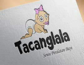 #109 for Design a Logo for Tacanglala Baby Equipment Rental by nusrat02