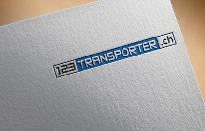 #123 for Design a Logo for rent a car (transporter) by CreativeAB