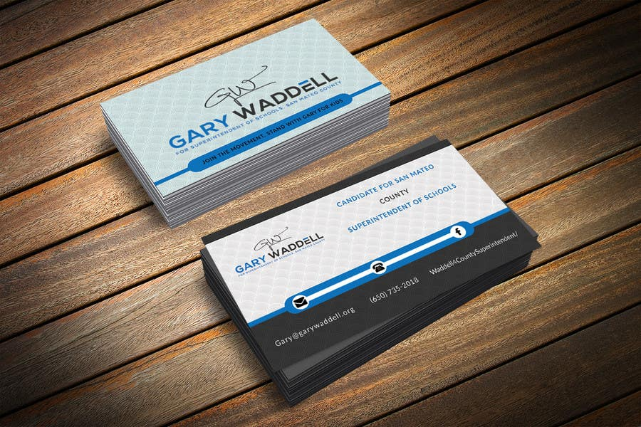 Entry #51 by Rabbani509 for Contemporary Business Card Design for ...